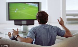 Live Football TV Channel