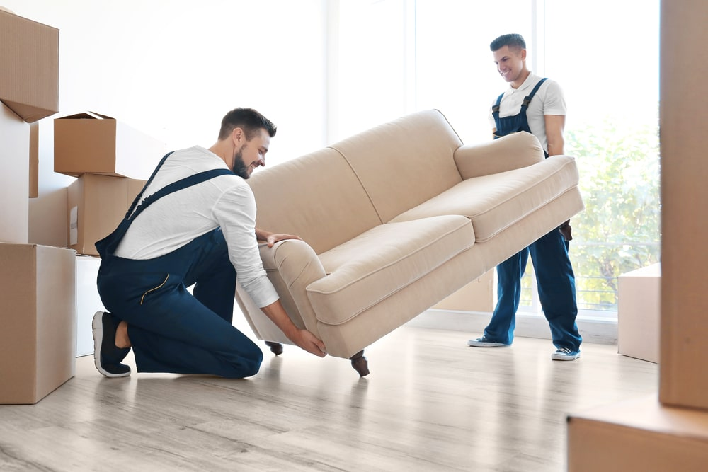 Numerous Benefits of Hiring Professional Moving Company