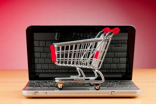 web based shopping