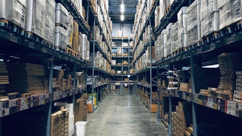 The significant role of logistics service providers in supply chain