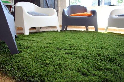 grass carpet singapore